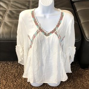 Adorable blouse